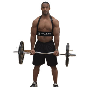 Build big biceps with this workout