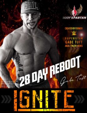 Ignite 28 day reboot